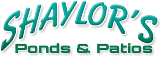 Shaylor's Ponds and Patios in Williamsport, PA