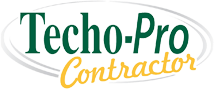 Shaylor's Ponds and Patios of Williamsport, PA is certified by Techo-Pro