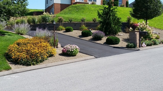 Shaylor's Ponds and Patios can design and install quality landscapes in Williamsport, PA