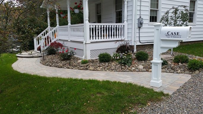 Shaylor's Ponds and Patios offers professional lawn care in Williamsport, PA