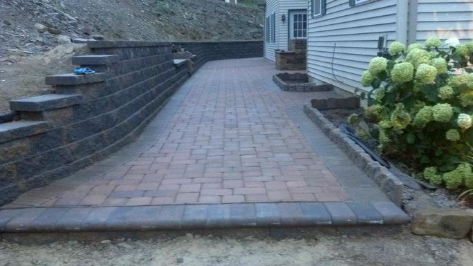 Shaylor's Ponds and Patios offers custom pond and hardscape installation in Lock Haven, PA