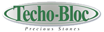Shaylor's Ponds and Patios of Williamsport, PA uses quality materials produced by Techo-Bloc